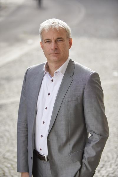 Prof Dr Stephan Hartmann, LMU